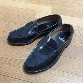 リーガル(REGAL)のリーガル ローファー 27cmEE  黒(ドレス/ビジネス)