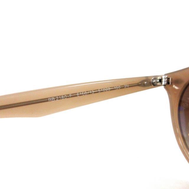 Ray-Ban(レイバン)のRay-Ban(レイバン) サングラス - RB2180 レディースのファッション小物(サングラス/メガネ)の商品写真