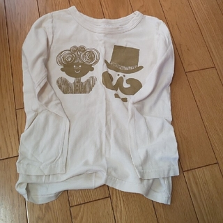 マーキーズ(MARKEY'S)のマーキーズ 110cm 長袖(Tシャツ/カットソー)