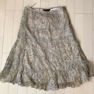エポカ(EPOCA)のnontan様専用ページ★エポカスカート2枚(ひざ丈スカート)