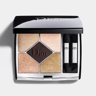 ディオール(Dior)の【新品】Dior サンククルール539 グランバル(アイシャドウ)
