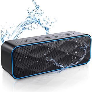 Bluetooth スピーカー ワイヤレススピーカー IPX7防水 高音質