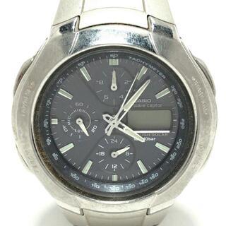 カシオ(CASIO)のCASIO(カシオ) 腕時計 WVA-500J メンズ(その他)
