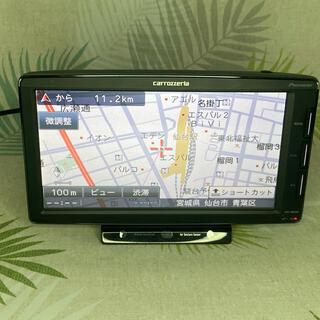 パイオニア(Pioneer)のカロッツエリア AVIC-MRP007  2020地図(カーナビ/カーテレビ)