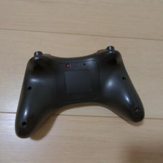 Wii U - Wii U Proコントローラ(kuro)