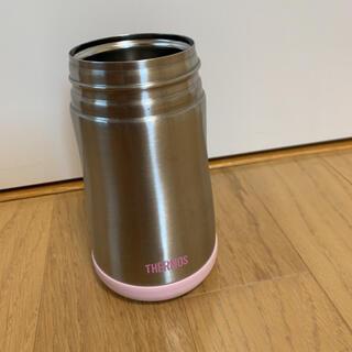 サーモス(THERMOS)の【サーモス】水筒のみ FFH-290ST(P) ピンク(水筒)