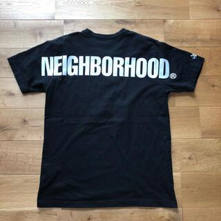 NEIGHBORHOOD - NEIGHBORHOOD ロゴ Tee Tシャツ ネイバーフッド wtaps