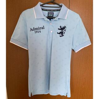 アドミラル(Admiral)のアドミラル ゴルフ ポロシャツ(ウエア)