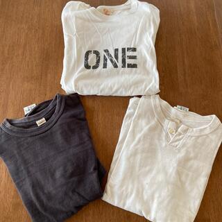 WAREHOUSE - アメカジTシャツ3点セット