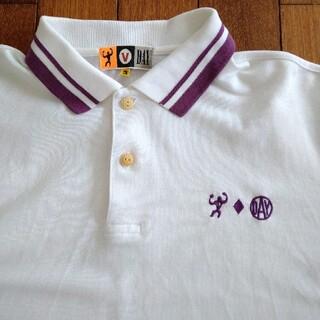ダンロップ(DUNLOP)のダンロップ V DAY ポロシャツ メンズ(ポロシャツ)