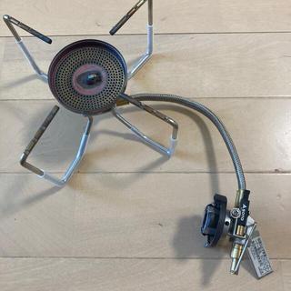 シンフジパートナー(新富士バーナー)のSOTO レギュレーターストーブFUSION ST-330(調理器具)