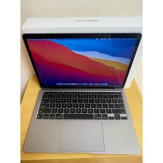 Apple - 13インチ MacBook Air 2020 M1 英語配列