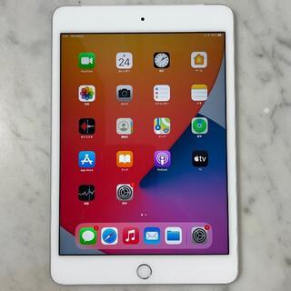 Apple - 国内版 SIMフリー Apple iPad mini 4 32GB NNWF2J