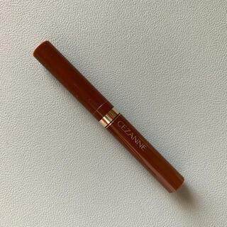 セザンヌケショウヒン(CEZANNE(セザンヌ化粧品))のセザンヌ 太芯アイブロウ 02 ナチュラルブラウン(アイブロウペンシル)