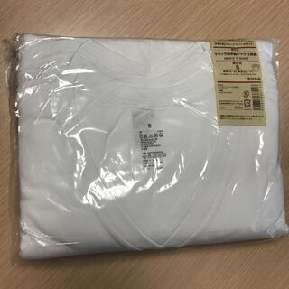 ムジルシリョウヒン(MUJI (無印良品))の無印良品 メンズTシャツ3枚セット S(Tシャツ/カットソー(半袖/袖なし))