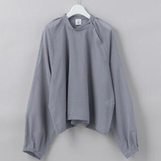 BEAUTY&YOUTH UNITED ARROWS - 6(roku) suke blouse