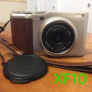 富士フイルム - FUJIFILM XF10 バッテリー2個