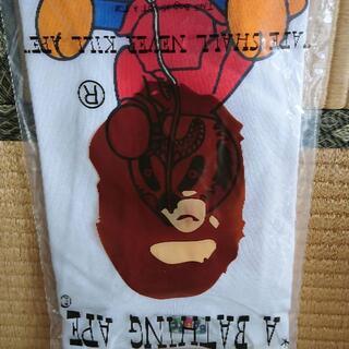 アベイシングエイプ(A BATHING APE)のA Bathing Ape Tシャツ パンダシャーク (Tシャツ/カットソー(半袖/袖なし))