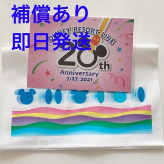 Disney - リゾラ 20周年 東京ディズニーリゾート リゾートライナー