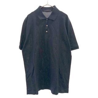 ルイヴィトン(LOUIS VUITTON)のLOUIS VUITTON ルイヴィトン 半袖ポロシャツ(ポロシャツ)