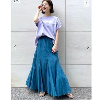 IENA - 7/25まで【新品タグ付】【MARIHA/マリハ】夢見るマーメイドのスカート