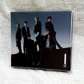 Johnny's - SixTONES 1ST CD