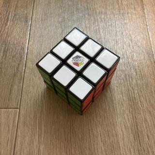 メガハウス(MegaHouse)のルービックキューブ(知育玩具)