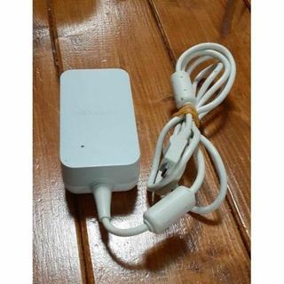 エヌティティドコモ(NTTdocomo)の♪NTTドコモ純正 AC電源アダプター 05 ジャンク(バッテリー/充電器)