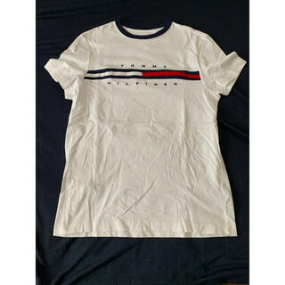 TOMMY HILFIGER - TOMMY HILFIGER Tシャツ XS
