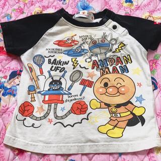 アンパンマン(アンパンマン)のアンパンマン❤︎*.(♡˙︶˙♡).*❤︎(Tシャツ)