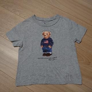 ラルフローレン(Ralph Lauren)の【専用】Ralph Lauren Tシャツ 90(Tシャツ/カットソー)