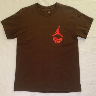 ナイキ(NIKE)のNIKE Air Jordan Travis Cactus Jackトラヴィス(Tシャツ/カットソー(半袖/袖なし))