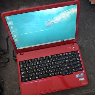 NEC - NEC LaVie LS350/A ノートパソコン