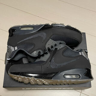UNDEFEATED - UNDEFEATED NIKE AIR MAX 90 29cm