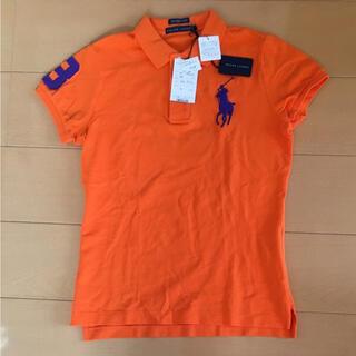 Ralph Lauren - 新品・未使用! ラルフローレンポロシャツ