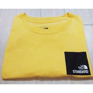 THE NORTH FACE - ノースフェイススタンダード 店舗限定Tシャツ Mサイズ