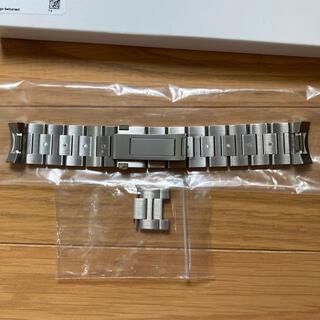 インターナショナルウォッチカンパニー(IWC)のIWC アクアタイマー用ステンレスブレスレット(腕時計(アナログ))