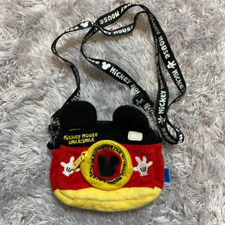 ディズニー(Disney)のミッキー カメラケース(ケース/バッグ)