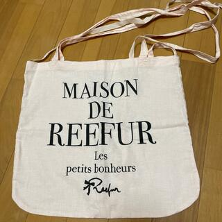 Maison de Reefur - メゾンドリーファー  ショッパー