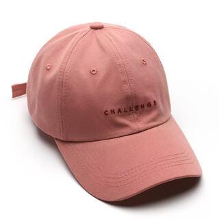 コーチ(COACH)の【日差しに】ピンクのキャップ☆新品 人気商品 インポート*(キャップ)