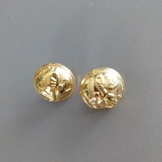 サルヴァトーレフェラガモ(Salvatore Ferragamo)のフェラガモ 金ボタン2個セット(各種パーツ)