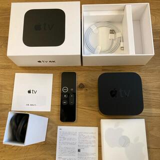Apple - Apple TV 4K 32GB 第五世代 MQD22J/A 4K対応HDMI