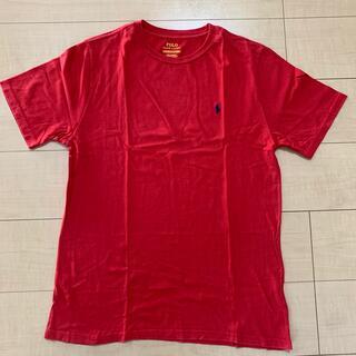 POLO RALPH LAUREN - Polo Ralph Lauren 赤Tシャツ XL
