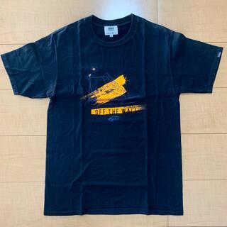 VANS - VANS 黒Tシャツ S