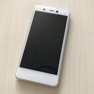 Rakuten - Rakuten mini ホワイト