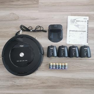 iRobot - ルンバ Roomba 800 シリーズ