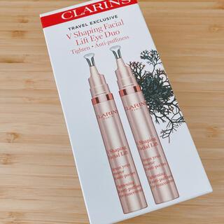 CLARINS - クラランス グランアイセラムV 2本セット