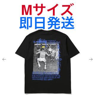 STUSSY - stussy UNION 30周年コラボTシャツ