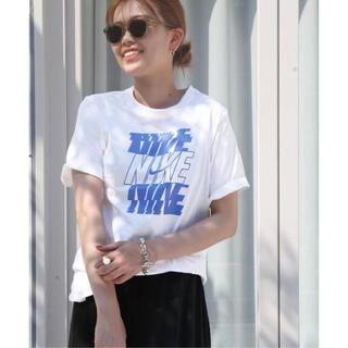DEUXIEME CLASSE - 【NIKE/ナイキ】 LOGO Tシャツ