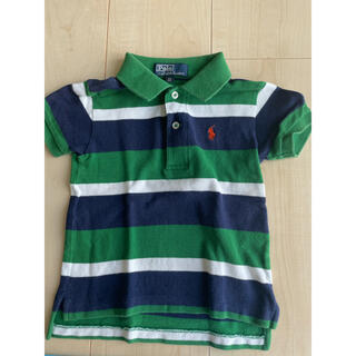 ポロラルフローレン(POLO RALPH LAUREN)のラルフローレン  ポロシャツ 半袖(シャツ/カットソー)